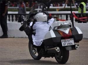 dispatch-rider