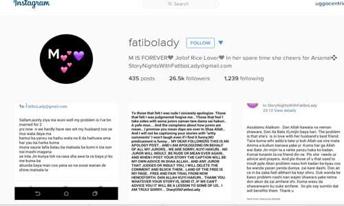 fatibolady