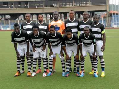 Lobi Stars FC. Photo:  goal