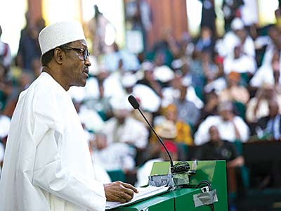 Buhari 2016-Budget-Presentation+++-