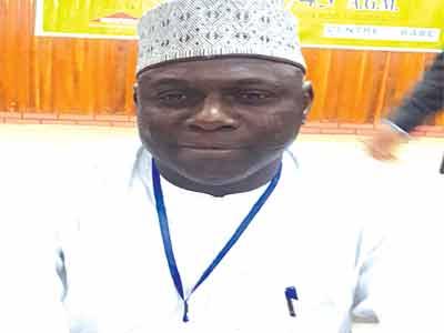 AHCN new President, Adamu