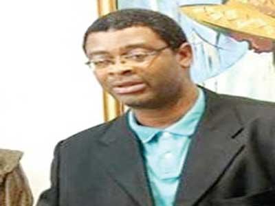 President-elect of GFA, Olusegun Adejumo