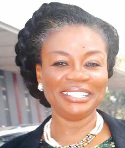 Mrs. Mayen Adetiba