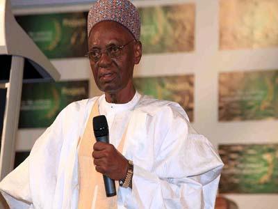 Alhaji Shehu Shagari