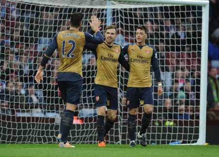 Arsenal-