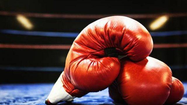 Boxing 12