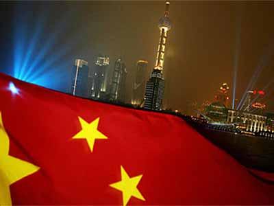 China's energy