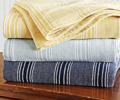 Cotton-Blankets