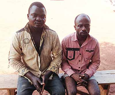 Enugu-suspects