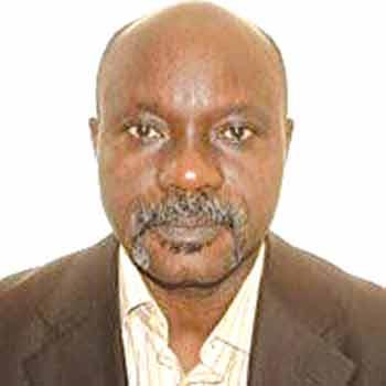 Dr. Ore-Oluwa Fadayomi
