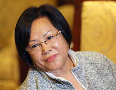 Huang Yurong