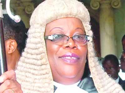 Justice Funmilayo Atilade