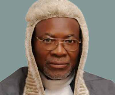 Chief Judge of Nasarawa State, Justice Suleiman Dikko