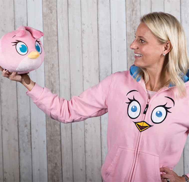 Angry Birds creator Rovio appoints woman CEO — Technology — The Guardian Nigeria Newspaper ...