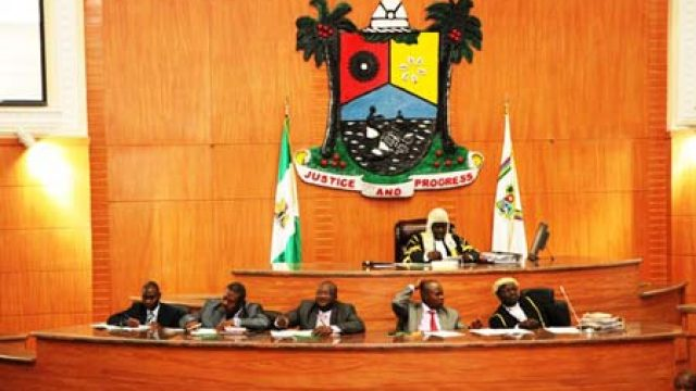 Lagos Assembly charts path to peaceful polls