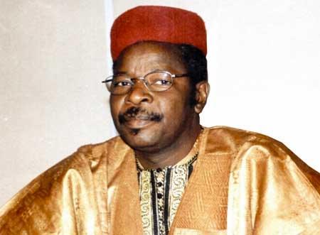 Mahamane-Ousmane
