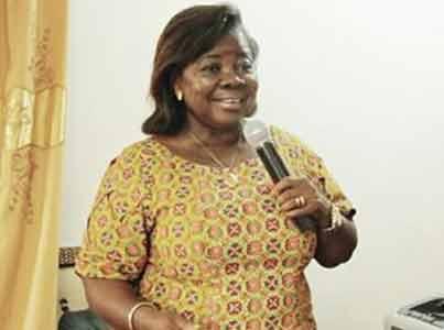 Head of the Civil Service in Akwa Ibom, Mrs. Ekerebong Akpan