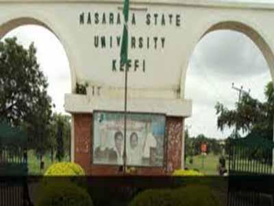 Nassarawa State University