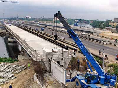 Nigeria's infrastructure