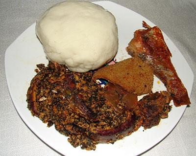 Nigerian-food