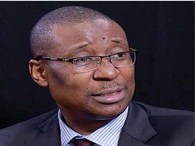 Okechukwu Enalamah, Min. of Trade, Industry & Investment