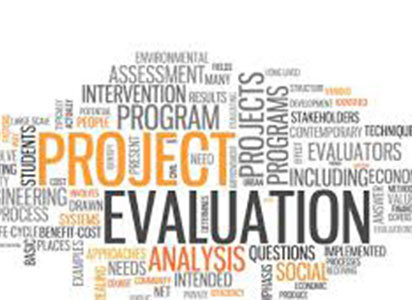 The Process Of Project Evaluations  Features  The Guardian