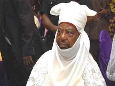 Emir of Zuru, Maj. Gen. Sani Sami(rtd)
