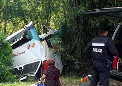 Tourist-bus-crash