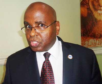 Umaru Modibbo