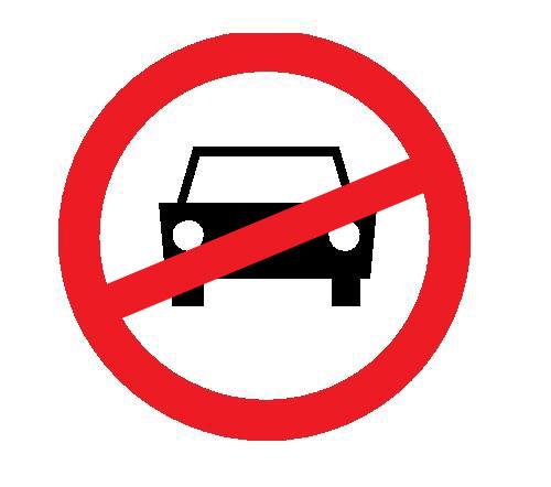 car-ban