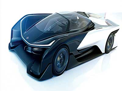 Technology Driven Automobiles To Watch In 2016 The Guardian Nigeria News And World Newsfeatures