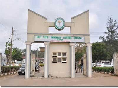 Federal Teaching Hospital, Ido Ekiti