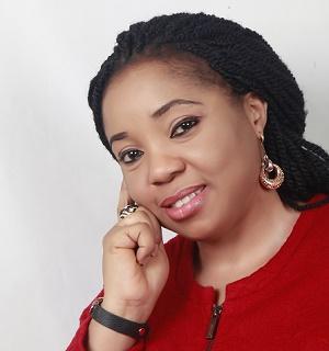 Mercy Makinde