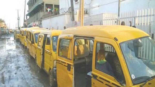 Keke Economy Dwindles As Mini Buses Rule The Guardian Nigeria News Nigeria And World Newssunday Magazine The Guardian Nigeria News Nigeria And World News