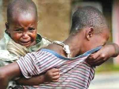 Poverty Linked To Childhood Depression >> Poverty Linked To Childhood Depression The Guardian Nigeria News