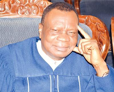 Prophet (Dr.) Samuel Kayode Abiara