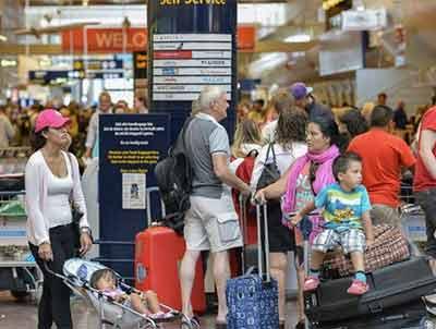 Swedish-airport