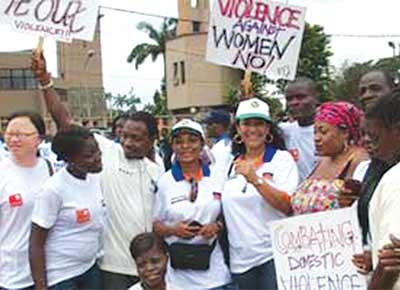 VAW-protest-Nigeria