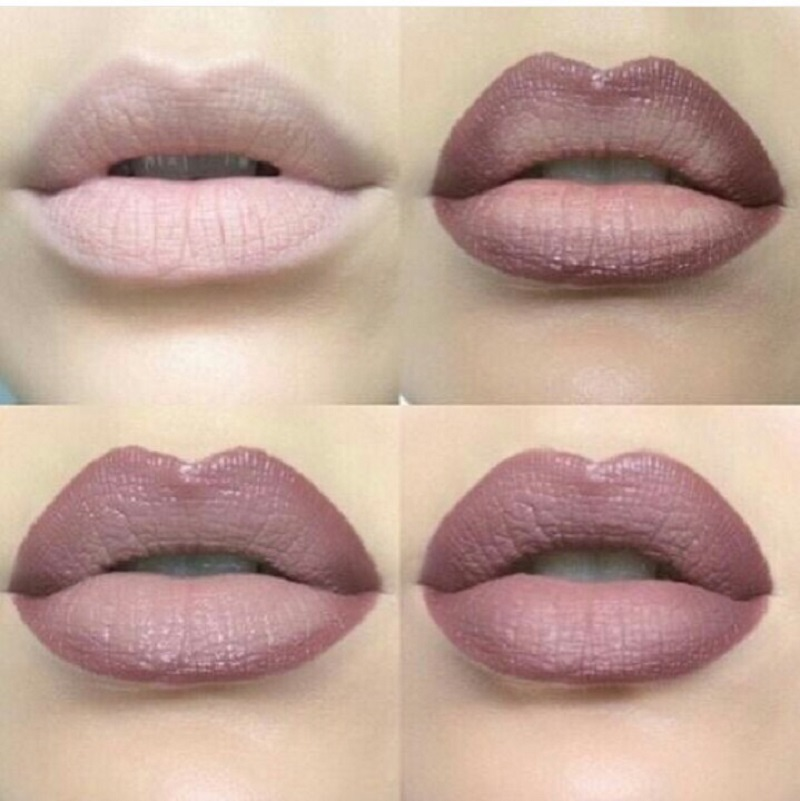 This Is The Hot Looking Reddish Pink Creamy Shade Of Lip Color It Can Last For More Than 4 Hours You Choose To Wear In Both Daytime As Well