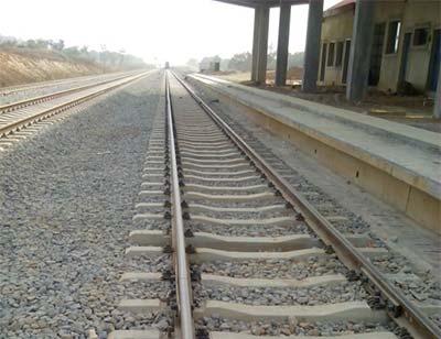 rail-project