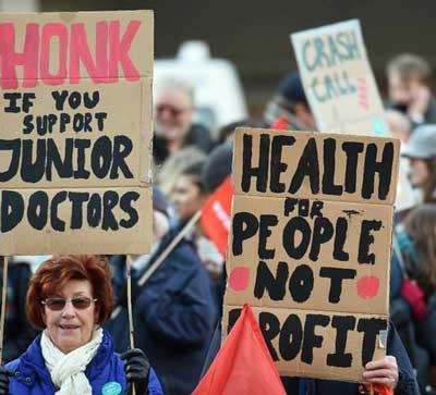 uk-doctor-strike