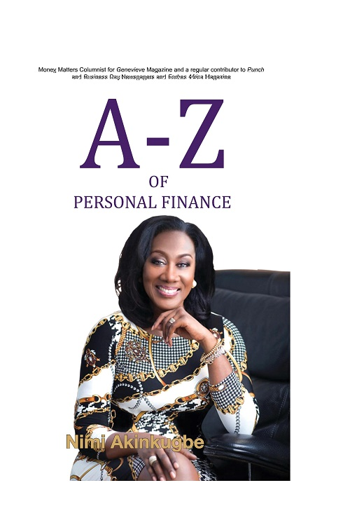 A-Z final front cover