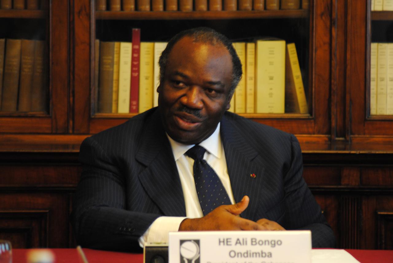 Ali-Bongo-Ondimba
