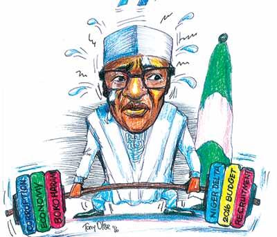 Buhari-illust