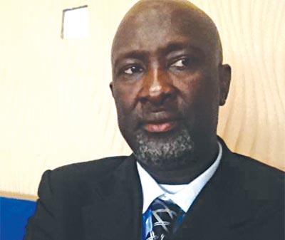 Prof Yusuf Dankofa