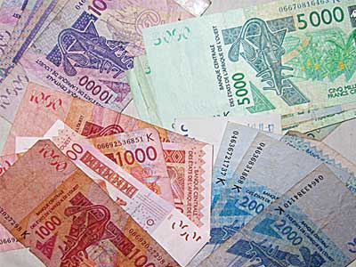 Guinea-Money