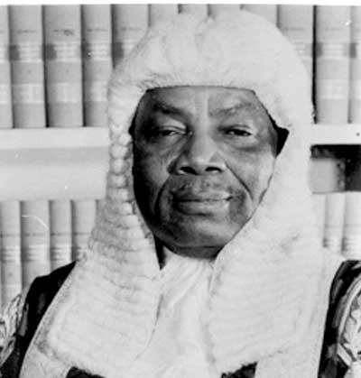 Justice Ayo-Irikefe