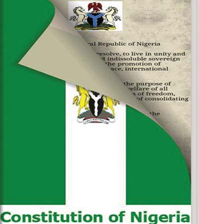 NIGERIA-CONSTITUTION