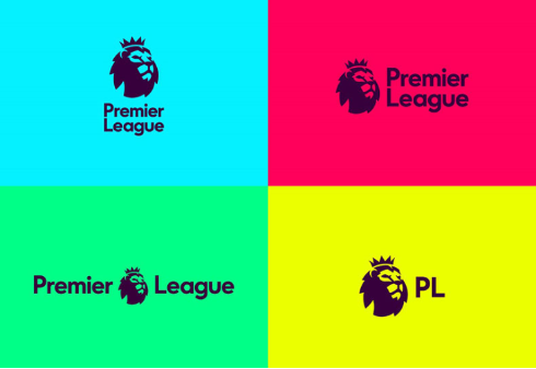 New EPL Logo