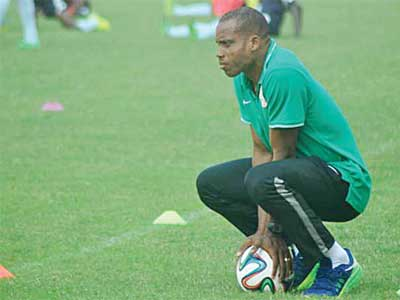 Super Eagles' Chief Coach, Sunday Oliseh, quit his job in the early hours of yesterday.